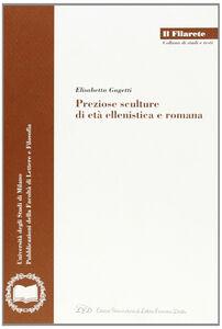 Preziose sculture di età ellenistica e romana