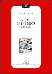 Views in the news. A textbook