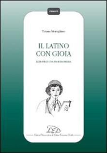 Winniearcher.com Il latino con gioia. Lezioni di una professoressa Image