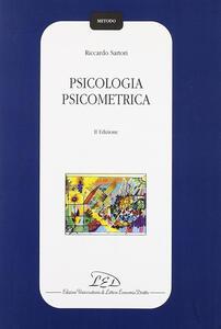Psicologia psicometrica