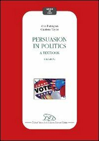 Persuasion in politics. A textbook