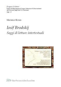 Iosif Brodskij. Saggi di letture intertestuali