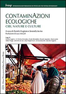 ContaminAzioni ecologiche. Cibi, nature, culture - copertina
