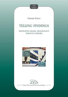 Telling Findings