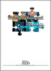 Neuropsychological Trends (2016). Vol. 20 - copertina