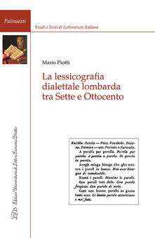Ascotcamogli.it La lessicografia dialettale lombarda tra Sette e Ottocento Image