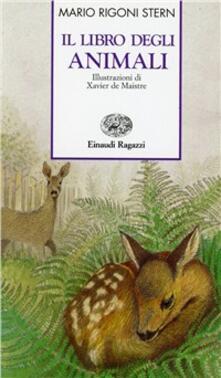 Writersfactory.it Il libro degli animali Image