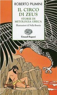 Il circo di Zeus. Storie di mitologia greca