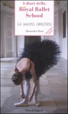 Antondemarirreguera.es La nuova arrivata. I diari della Royal Ballet School Image