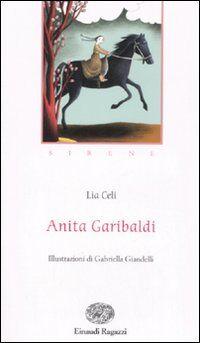 Anita Garibaldi. Sirene