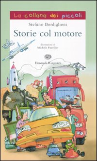 Storie col motore
