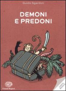 Demoni e predoni