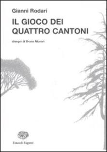 Grandtoureventi.it Il gioco dei quattro cantoni Image