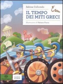 Daddyswing.es Il tempo dei miti greci Image