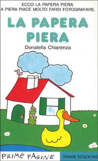 PAPERA PIERA (LA)