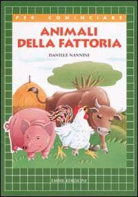 Animali della fattoria