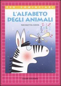 L' L' alfabeto degli animali - Costa Nicoletta - wuz.it