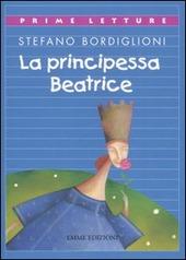 Copertina  La principessa Beatrice