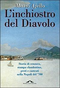 L'INCHIOSTRO DEL DIAVOLO