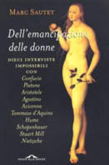 Daddyswing.es Dell'emancipazione delle donne Image
