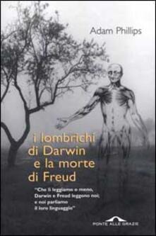Vitalitart.it I lombrichi di Darwin e la morte di Freud Image