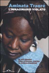 L' immaginario violato - Aminata D. Traoré - copertina