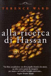 Alla ricerca di Hassan - Terence Ward - copertina
