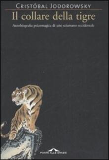 Amatigota.it Il collare della tigre Image