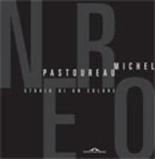 Nero. Storia di un colore - Michel Pastoureau - copertina
