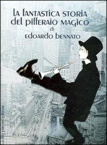 Rallydeicolliscaligeri.it La fantastica storia del pifferaio magico Image