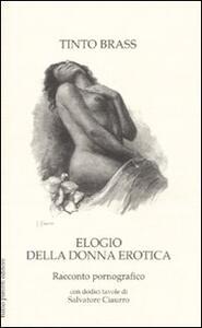 Elogio della donna erotica. Racconto pornografico