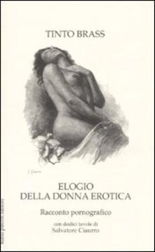 Daddyswing.es Elogio della donna erotica. Racconto pornografico Image