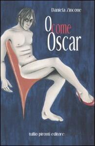 O come Oscar