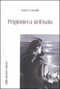 Prigioniera dell'isola