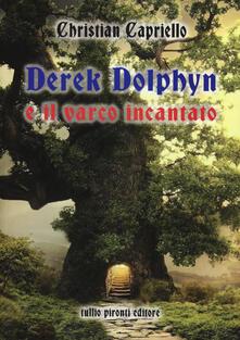 Equilibrifestival.it Derek Dolphyn e il varco incantato Image