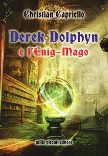 Antondemarirreguera.es Derek Dolphyn e l'Enig-mago Image