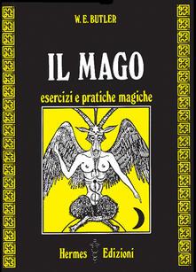 Il mago. Esercizi e pratiche magiche.pdf
