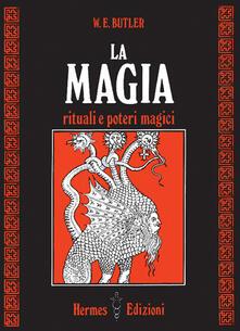 La magia. Rituali e poteri magici.pdf
