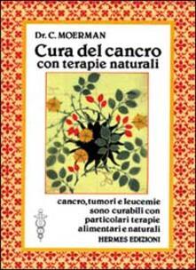 Writersfactory.it Cura del cancro con terapie naturali Image