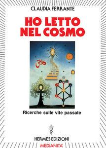 Ho letto nel cosmo