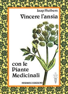 Ilmeglio-delweb.it Vincere l'ansia con le piante medicinali Image
