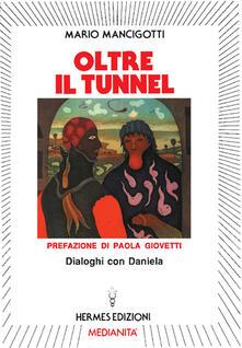 Warholgenova.it Oltre il tunnel. Dialoghi con Daniela Image