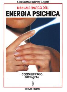 Promoartpalermo.it Manuale pratico dell'energia psichica Image