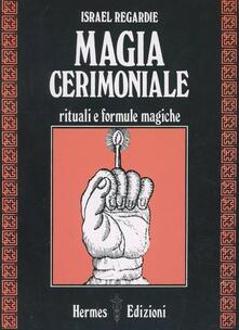 Voluntariadobaleares2014.es Magia cerimoniale. Rituali e formule magiche Image
