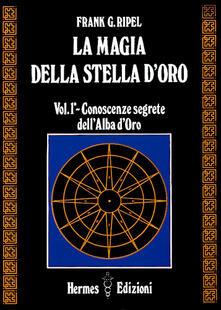 Listadelpopolo.it La magia della stella d'oro. Vol. 1 Image