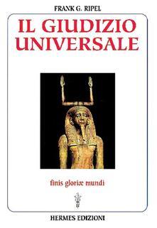 Il giudizio universale. Finis gloriae mundi.pdf