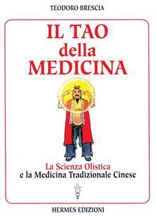 Steamcon.it Il tao della medicina. La scienza olistica e la medicina tradizionale cinese Image