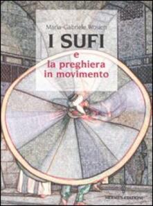 Voluntariadobaleares2014.es I sufi e la preghiera in movimento Image