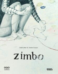 Parcoarenas.it Zimbo. Ediz. illustrata Image