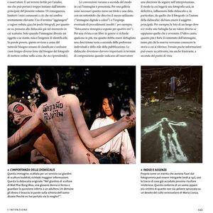 Libro L' occhio del fotografo Michael Freeman 2